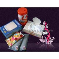 Wholesale Nonwoven Wet Wipe (P-2000) from china suppliers