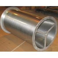 Wholesale rotary drum screen from china suppliers
