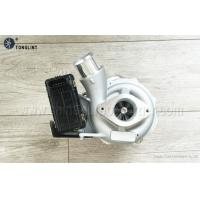 Wholesale Turbocharger GT22V 812971-2 798166-0007 812971-0002 with Electronic Actuator from china suppliers