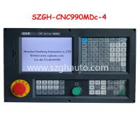 Wholesale 3 axis CNC milling controller from china suppliers