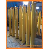 Wholesale Caterpillar CAT Excavator Hydraulic Arm Cylinder , Long Hydraulic Cylinder Undercarriage Parts from china suppliers