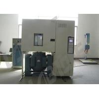 Wholesale Test Chamber And Vibration Test Systems For Environment Simulation Test With Multi-axis Vibration Test from china suppliers