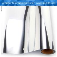 Wholesale High heat rejection self-adhesive PET building film for galss window from china suppliers