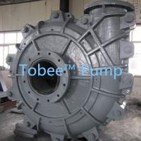 Wholesale A05 chrome alloy slurry pump from china suppliers