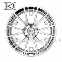 Wholesale Aluminum 1 Piece Forged Wheels from china suppliers