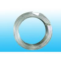 Quality 8*0.6mm Zn Coated steel with the standard of GB/T24187-2009 for sale