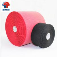 Wholesale 100% nylon Heavy duty Hook and loop mushroom hook velcro tape from china suppliers