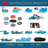 Buy cheap Waste Tyre Rubber Powder Recycling Machine Waste Tyre Rubber Powder Recycling Production Line  Waste Tyre Rubber Powder from wholesalers