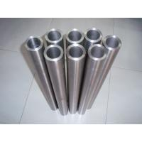 Wholesale r60702 zirconium metal tube pipe baoji factory Pure zirconium tube/pipe from china suppliers