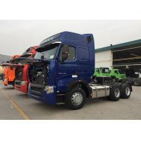 Wholesale International Truck Tractor T7H MAN Engine 440 HP Prime Mover LHD 6X4 Euro 4 from china suppliers