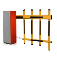 Wholesale Outdoor Remote Control Parking Lot Barrier Gate System FJC-D616 from china suppliers