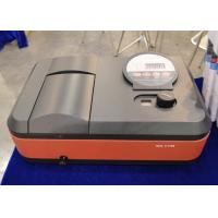 Wholesale Drug testing Visible Double Beam UV Spectrophotometer With universal parallel interface from china suppliers