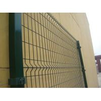 Wholesale hot sale! galvanized wire mesh fence (ISO certificated manufacture) from china suppliers