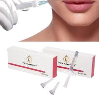 China wholesale injectable hyaluronic acid lip dermal fillers 2ml miyaderm filler on sale