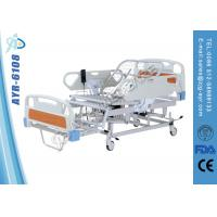 Wholesale Muti-functions Medical Hospital Bed Nursing Patient Well At Home from china suppliers