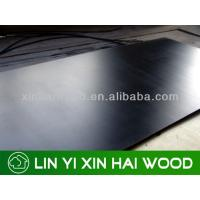 Buy cheap BLACK FILM FACED PLYWOOD from wholesalers
