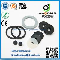 Quality Grommets Custom Rubber Grommet with SGS RoHS FDA Certificates AS568 Standard (G-SEAL-0001) for sale