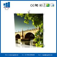 Wholesale Rental IP43 HD LED Displays SMD 2121 , Flexible LED Screen High Contrast from china suppliers