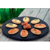 Buy cheap Slate cheese serving tray board from wholesalers