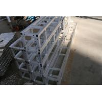 Wholesale Structural Steel International Modular Truss System Heavy Duty Silver Coating from china suppliers