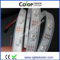 Wholesale 4pin ws2812b apa104 built in ic smd strip color changeable as you want from china suppliers