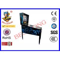 Wholesale 3 LED Screen  Arcade Pinball Machine Household Double System from china suppliers