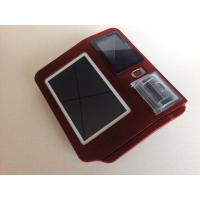 Wholesale Countertop Android POS Terminal with 2D QR Code Bacode Scanner / NFC Reader from china suppliers