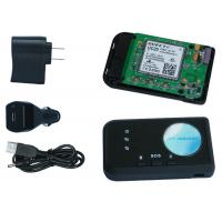 Wholesale Mobile App Controlling Gps Car Security Tracking Device , SOS Alarm Gps Car Security System from china suppliers