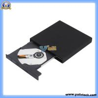 Wholesale USB External DVD Drive Combo CD-RW Burner Black-NT504 from china suppliers