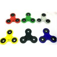 Wholesale Fidget spinner/hand spinner, Fun Focus Enhancement for Fidgeters, High Speed Spinning Design from china suppliers