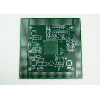 Wholesale FR4 / Non - halogen Material 20 Layers Prototype PCB Board for LED / Telecommunication from china suppliers