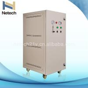 Wholesale Metal 10LPM 20LPM Oxygen Concentrator For Aquaculture / Aquarium from china suppliers