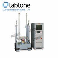 Wholesale Free Drop Type Shock Test Equipment For Fragility Test High Efficient from china suppliers