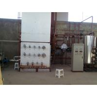 Wholesale High Purity Liquid Air Separation Plant , 100m3/h Oxygen Nitrogen Plant / Equipment from china suppliers