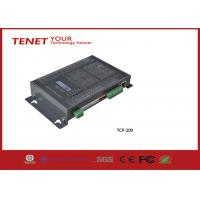 Wholesale TCP/IP parking intelligent network controller , car park terminal machine from china suppliers