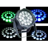 Wholesale Self - Propelled Master Slave Outdoor LED Par 24pcs Digital Features from china suppliers