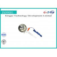 Wholesale Professional Test Finger Probe IEC 60529 Test Sphere 50mm IP1X from china suppliers