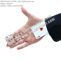 Buy cheap Automatic Ghost Hand | Exchange Device|single operation from wholesalers