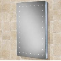 Wholesale lighted around the bathroom mirror from china suppliers