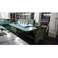 Wholesale 380V Used Tajima Four Head Embroidery Machine Screen Touch TMFD-904 from china suppliers