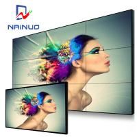 Wholesale 47'' High Brightness Lcd Video Wall Display Wled Backlight 1044.9*590*100mm from china suppliers