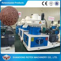 Wholesale Sawdust , wood ,  bamboo wood pellet making machine low production cost from china suppliers