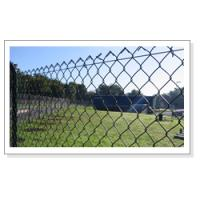 Wholesale Pvc Coated Woven Wire Mesh.Low Carbon Steel Wire Fencing Wire Mesh from china suppliers