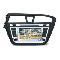 Wholesale Hyundai i20 2013 left car in dash gps radio navigation android Octa Core 7.1 RAM 2GB Flash Memory 32GB from china suppliers