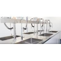 Wholesale New technology Hospital Operating room cleaning and disinfection workstation with Printer from china suppliers