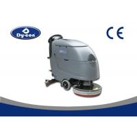 Wholesale Dycon Handy Ground Cleaner Floor Scrubber Dryer Machine With Additional Pressure For Brush from china suppliers