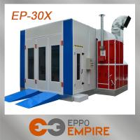 Buy cheap 2015 China Hot Sale Spray Booth / Car Spray Oven Bake Booth from wholesalers