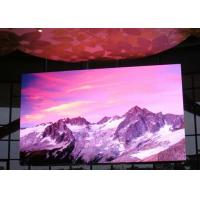 Wholesale Die Casting Aluminum Rental Led Display P6.94 mm  Audio Visual Equipment from china suppliers