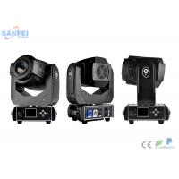 Wholesale CE / 90W  Spot Moving Head Light for night club / 9 Colors and 8 gobos from china suppliers