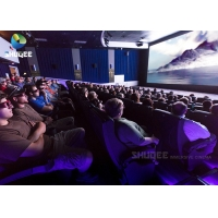 Wholesale Specific Effects 3d Cartoon Movie, 3d Cinema System Equipment from china suppliers